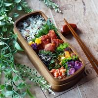 """憧れのお弁当に一歩近づく。""""彩り""""を添えてくれる心強い『名わき役』レシピ集"""