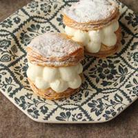 簡単なのに本格的!『冷凍パイシート』を使ったお菓子とお食事系のパイレシピ