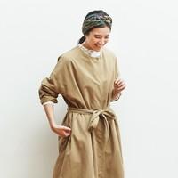 今日、何を着ればいいの?『3月の服装』は防寒しつつも春らしく。