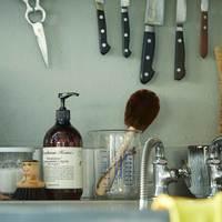 こまめな掃除が心地良い暮らしに繋がる【台所】のお掃除・便利アイテム