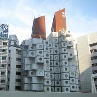 名建築に恋して vol.1~銀座編~|大人の街で楽しむ「レトロ建築」巡り
