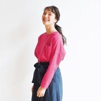 春気分を満喫*大人っぽさを忘れない「ピンクカラー」の着こなしレッスン