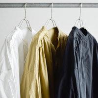 オンオフ使える♪「タイプライター素材」のお洋服で清潔感のある着こなしを
