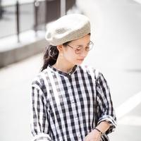 """この春、""""帽子デビュー""""してみない?気分が高まるおすすめハット&お手本コーデ"""