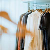 洋服の適正量が知りたい人へ。自分だけの《クローゼットリスト》の作り方