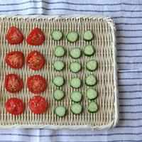お日様と上手に暮らそう【干し野菜】の始め方とおすすめの道具