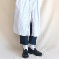"""春夏の「革靴」はこう履く。オシャレさんの""""旬""""な足元のつくりかた&コーデ"""
