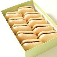 """和菓子好きの方や、目上の方へ手土産にも。東京のおすすめ""""最中(もなか)""""10選"""