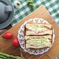 """ピクニックにキャンプに…春の行楽を彩る♪お洒落で美味しい""""サンドイッチ""""レシピ"""