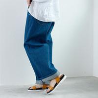 自分に合うジーンズの種類って?シルエット別の特徴やおすすめブランドまとめ