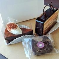 *ショコラ好き女子に捧ぐ*実は〈チョコレート系スイーツ〉も高評なパティスリー@神楽坂・9選・