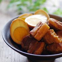 角煮・肉じゃがも、すぐ味がしみしみ!「圧力調理バッグ」を使った時短レシピ集*