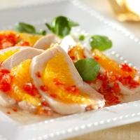 今日は《鶏肉料理》に決めた!サラダ&ワンプレートのレシピ集