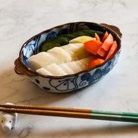 ささっと作れて日持ちする!ご飯のお供や箸休めに常備したい『お漬物レシピ』集