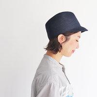 おしゃれなハットで紫外線対策。タイプ別『帽子』カタログ