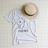 シンプルに飽きた大人の女性へ。遊び心たっぷりな「デザインTシャツ」はいかが?