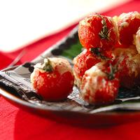 お弁当以外にも使い道いろいろ♪【プチトマト】を使ったレシピ21品
