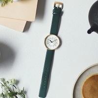 """やっぱり気になる「レトロ・モダン」なんだか""""ほっ""""とできる懐かしい腕時計"""