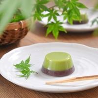 涼しげな見た目にうっとり。爽やかな季節を添える「夏の和菓子」でティータイム♪