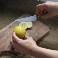 朝食やキャンプごはんに便利な【ぺティナイフ】おすすめブランド6選