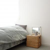 【無印良品の収納アイテム】を使って、お部屋ごとのおすすめ収納術
