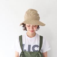 夏のおしゃれを快適に♪『帽子・ヘッドアクサセリー・アレンジ』活用術