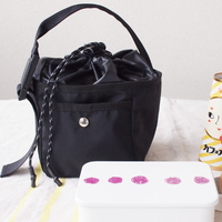 お弁当や飲み物を暑さから守る。夏の時期に便利な【保冷バッグ・タンブラー】