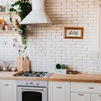 美味しいお料理のできる場所だから。効率よく清潔なキッチンのヒント