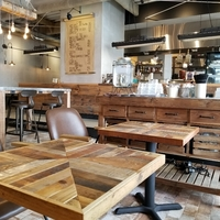 ガード下がおしゃれスポットに♪人気の「高架下カフェ&レストラン」へ出かけよう