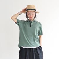 清潔感ある大人カジュアルスタイルに。「ポロシャツ」を使った爽やかコーデ集