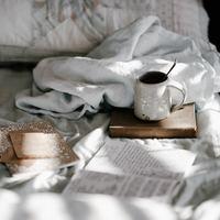 """たまには「予定の無い休日」も良いな。自分を大切にする""""のんびり時間""""の過ごし方"""