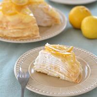 爽やかな香りと酸味に心躍る♪「レモン」が主役のスイーツレシピ集