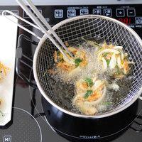 サクサク美味しく作るコツって?《天ぷら》の基本とレシピ11品