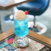 麗しきクリームソーダを探しに。夏の素敵な【喫茶店&カフェ】巡り