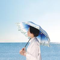 紫外線にも急な雨にも慌てない。素敵な『晴雨兼用傘』あつめました!