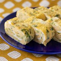 朝ごはんのルーティン化【お味噌汁・卵焼き・ごはん】のアレンジレシピ