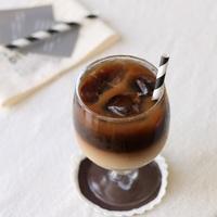 ちょっぴり手間をかけて。おうちカフェを盛り上げる【アレンジコーヒー】レシピ