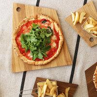 大きな『ピザ皿』を使って、一味違うおうちピザを楽しもう♪