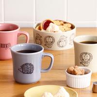 もしかして、いちばんよく使う食器かも。かわいいカップ&マグカップ集めました