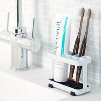 心地良い1日のスタートはここから。使いやすく美しい「洗面所収納」のアイデア