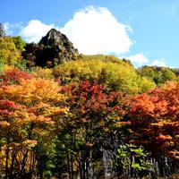 北海道・大雪山国立公園で紅葉と温泉を楽しみませんか?層雲峡の見どころ8選