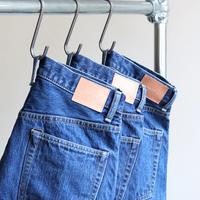 ズボラさんと丁寧さんの『デニムの洗濯方法』をおしえます。