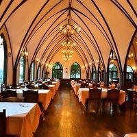 ワインの国【山梨】で大人ランチ♪「ワイナリー直営レストラン」で至福のひと時を