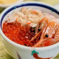 心ときめく*【函館グルメ】16選!~ランチにぴったりな海鮮丼からスイーツまで~