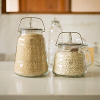 お米の保存、どうしてる?保存方法とおすすめ容器