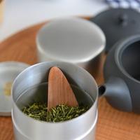 上質なお茶の時間。素材や値段で選ぶ【茶筒】おすすめ12選