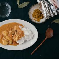炒めたりスープにしたり。買って余らせない「カレー粉」活用レシピ