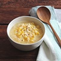 体の中から元気をチャージ♪【夏野菜】をたっぷり使ったスープのレシピ