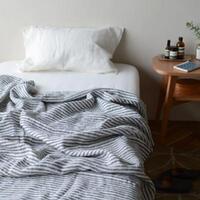 じめじめした夜も快適な睡眠を。夏におすすめの寝具特集