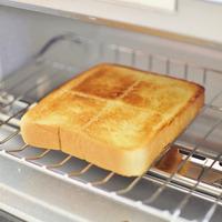 一枚のパンがご馳走になる♪本当に美味しい「トースト」の焼き方&レシピ